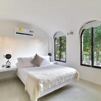 Apartamentos ALDEA BELLA BOUTIQUE