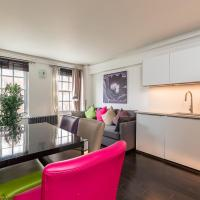 Chic Apartments Near Oxford Street
