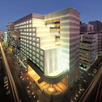 فندق جود بالاس دبي