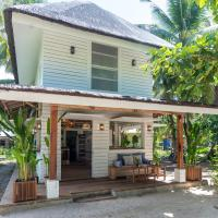 Harry's Hostel Siargao