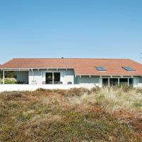 Four-Bedroom Holiday home in Thisted 16