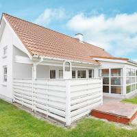 Four-Bedroom Holiday home in Thisted 15