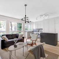 Pick A Flat's Apartment rue Louis David/ 1 BR Eiffel Tower/ Trocadero
