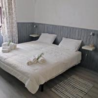 Serpa Guest Room