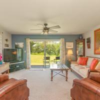Magnificent, Luxuriously Appointed Ocean Bluff Condo