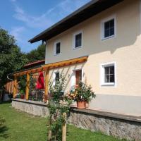 Haus Ella - Ferienhaus auf dem Land vor den Toren Salzburgs
