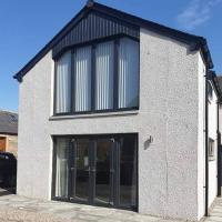Newly renovated 5 bedroom house in seaside town of Burghead