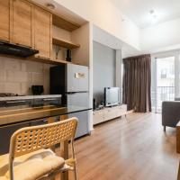 Cozy Apartment Near AEON ICE BSD