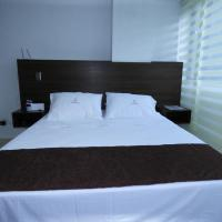 LUXURY APARTHOTEL IN THE BEST MEDELLIN SECTOR