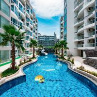 Centara Grand Avenue by Pattaya Holiday