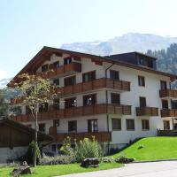 Apartment Alpenstrasse 1