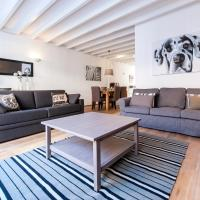 Short Stay Group Staalmeesters Serviced Apartments Amsterdam