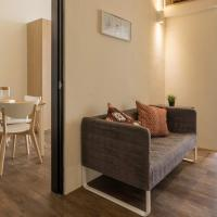 SB Vista Loft Suites C