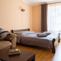 Apartments on Lesya Ukrainka 21