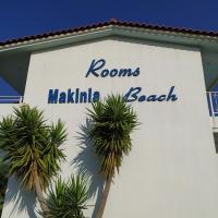 Makinia Beach