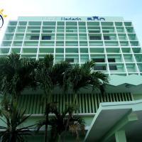 Hotel Plus Vedado 500, hôtel à La Havane