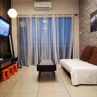 RF Homestay Melaka