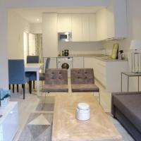 Apartamento Lujo Bravo Murillo y Cuatro Caminos A