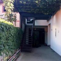 Telep apartment