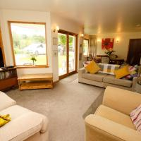 Home Comforts in Peaceful 2 Acres