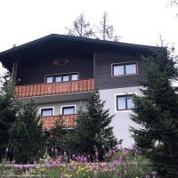 Ferienhaus Bergfee