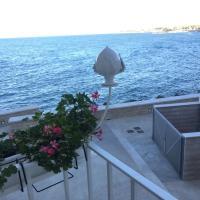 Balconcino sul mare