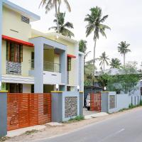 OYO 46200 Poovar Beach Apartments