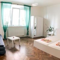 Stupkova 2 Apartmán