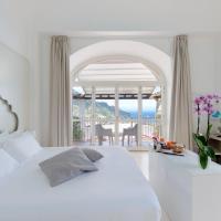 Villa Piedimonte, hôtel à Ravello