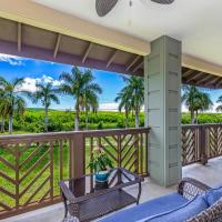 PILI MAI POIPU Mountain View! POOL Central AC, 3 Bedroom, Sleeps 8!