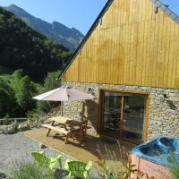 Le Bordarriben sauna & spa