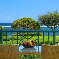 Waipouil Beach Resort Spectacular Luxury Oceanfront Condo Sleeps 8 AC Pool