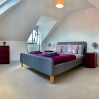 Norwich City Centre Deluxe Apartment
