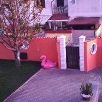 Orange Holiday Home
