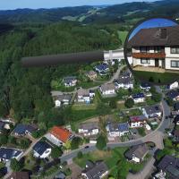Ferienwohnung Lennestadt