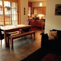 Appartement Les Crosets