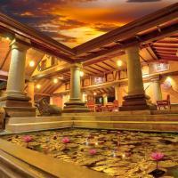 Kaveri Ayurveda Resort
