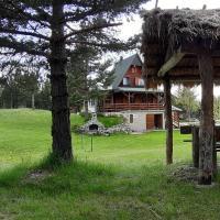 Vikendica Blidinje, Horse Ranch