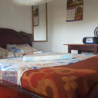 VICTOR AND VICTORY GUESTHOUSE Annexe