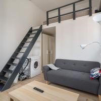 Modern and renovated apartment * Lyon *