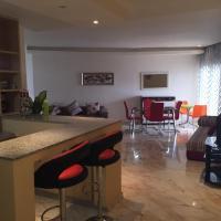 Studio de 86 m2 à perle Nouaceur 2