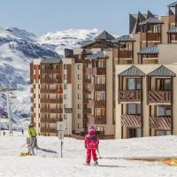 Résidence & Spa Les Temples du Soleil - Val Thorens