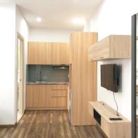 Auhome- Sky Garden Apartment