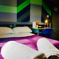KX Rooms Kings Cross
