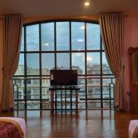 Chindwin Myint Hotel