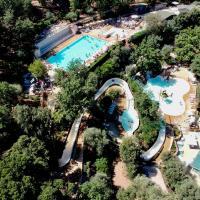 Camping Glamping Resort Vallicella