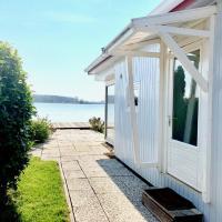 Ferienpark Vislust Haus am See