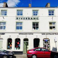 Riverbanc, hotel in Llangollen