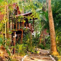 Calala Lodge