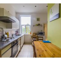 Charming flat in West Hampstead - Sleeps 5